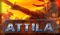игровой автомат Atilla