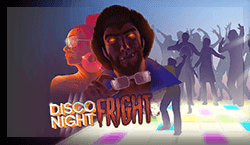 Disco Night Fright