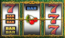 игровой автомат Fruit Machine