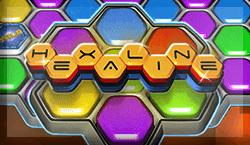 игровой автомат Hexaline