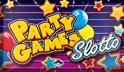Party Game Slotto
