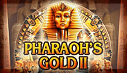 Pharaoh`s Gold II