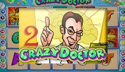 игровой автомат Crazy Doctor 2