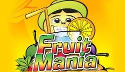игровой автомат Fruit Mania