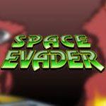 игровой автомат Space Evader