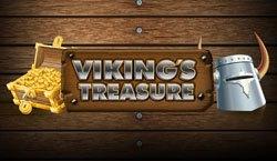 игровой автомат Viking`s Treasure