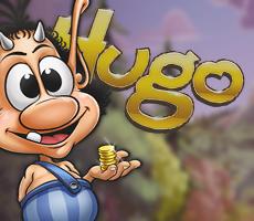 Хуго 2 – новый слот от Play'n Go