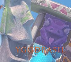 Остров Пасхи в новом слоте от Yggdrasil